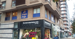Oficina Pamplona